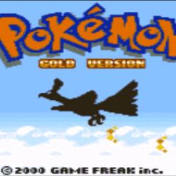Pokémon G/S Password Generator / LegendaryPKMN